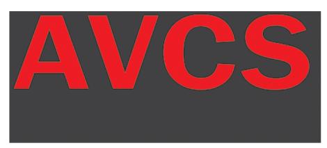 AVCS Logo