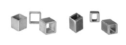 single square adapters
