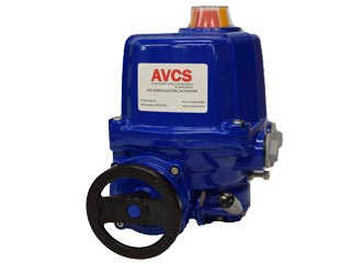 AVE Electric Actuators
