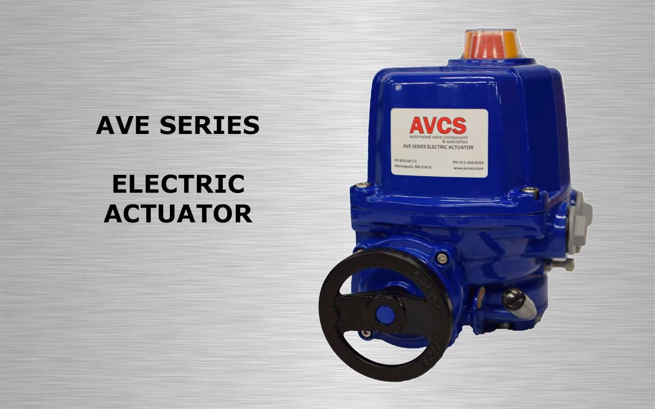 [DIAGRAM_38IU]  Electric Actuators | AVCSCO | Abz Electric Actuator Wiring Diagram |  | AVCS
