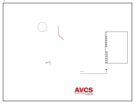 AVE 015-250 Modulating WD2120M-1